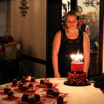 16th Birthday Party