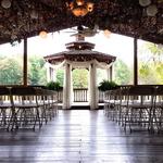 Lakeside Deck Ceremony