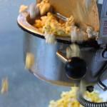 Fresh Popped Popcorn!