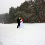 Love in the Snow