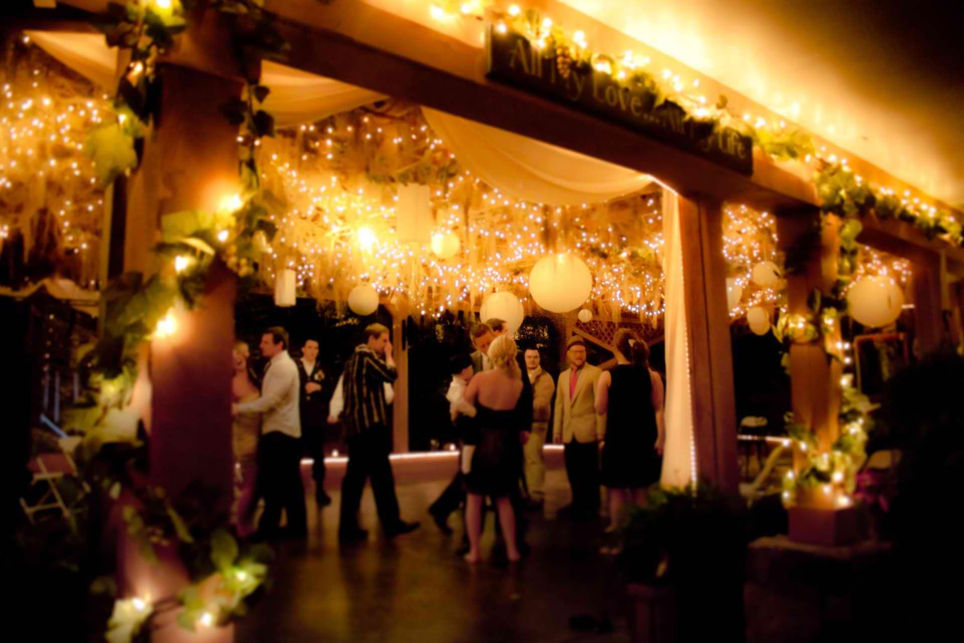 Cheers chalet dance floor - The dancing chalet ...