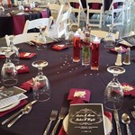 Beautiful Table Settings
