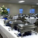 Wedding Buffet at the Firehouse