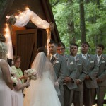 Wedding at the Chapel