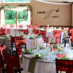 Bright Summery Linens