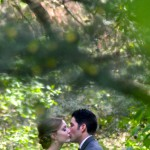 A Kiss in the Forest