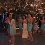 Line Dances on the Deck
