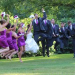 Leap into a New Life Together!