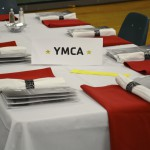 YMCA Fundraising Event