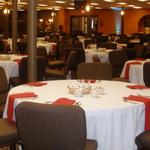 Seminar Dinner