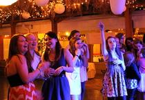 Karaoke and Dancing!